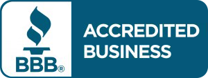Better Business Bureau Logo for Mobile